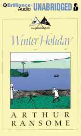 Winter Holiday (CD / Unabridged)