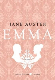 Emma (Paperback/ Rough-Cut Edition)
