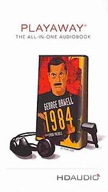 1984 [With Headphones]