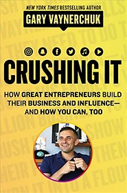 Crushing It! (Hardcover)