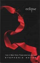 Eclipse : The Twilight Saga #3 (Paperback/ International Edition)