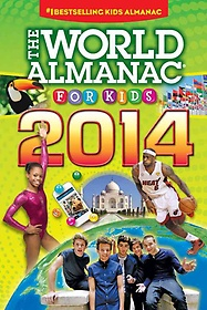 "<font title=""The World Almanac for Kids 2014 (Hardcover)"">The World Almanac for Kids 2014 (Hardcov...</font>"