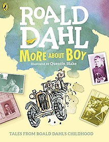 """<font title=""""More About Boy: Tales of Childhood (Paperback)"""">More About Boy: Tales of Childhood (Pape...</font>"""