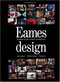 Eames Design (Hardcover)