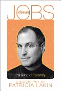 Steve Jobs: Thinking Differently (Paperback/ Reprint Edition)