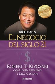 "<font title=""El negocio del siglo 21 / The Business of the 21st Century (Paperback) - Spanish Edition"">El negocio del siglo 21 / The Business o...</font>"