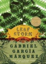 Leaf Storm: And Other Stories (Paperback)