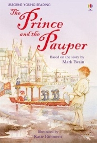 "<font title=""Usborne Young Reading Level 2-38 : The Prince and the Pauper (Paperback)"">Usborne Young Reading Level 2-38 : The P...</font>"