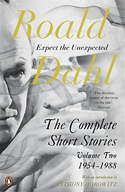 """<font title=""""Expect the Unexpected: The Complete Short Stories, Volume Two (Paperback)"""">Expect the Unexpected: The Complete Shor...</font>"""