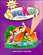 """<font title=""""Superkids Level 6 - Student Book (New Edtion)"""">Superkids Level 6 - Student Book (New Ed...</font>"""