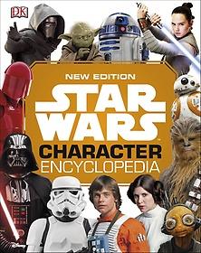 "<font title=""Star Wars Character Encyclopedia (Hardcover/ New Edition) "">Star Wars Character Encyclopedia (Hardco...</font>"