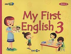 """<font title=""""[EBS 초등영어] EBS 초목달 Moon 3 - My First English 3"""">[EBS 초등영어] EBS 초목달 Moon 3 - My Fi...</font>"""