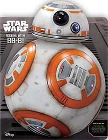 """<font title=""""Star Wars: Rolling with BB-8! (Board Book)"""">Star Wars: Rolling with BB-8! (Board Boo...</font>"""