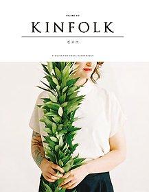 킨포크 KINFOLK Vol.6