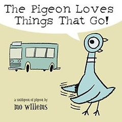 "<font title=""The Pigeon Loves Things That Go! (Board Book)"">The Pigeon Loves Things That Go! (Board ...</font>"