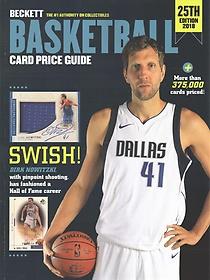 "<font title=""Beckett Basketball Card Price Guide 2017 (Paperback)"">Beckett Basketball Card Price Guide 2017...</font>"