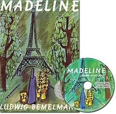 [베오영] Madeline (Paperback+ CD)
