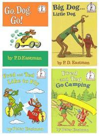 """<font title=""""Dr. Seuss 닥터수스 Dog 시리즈 4종 세트 (Hardcover:4)"""">Dr. Seuss 닥터수스 Dog 시리즈 4종 세트 (...</font>"""
