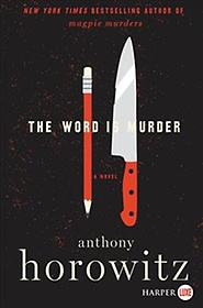 The Word Is Murder (Paperback)