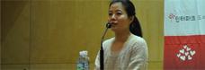 개념배우 김여진의 세상을 향한 외침