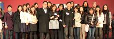 <2011 최고의 책 시상식> 현장