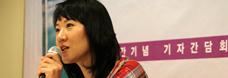 <완득이>의 작가 김려령, 그 놀라운 변신