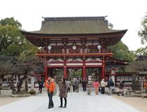 일본 문화 속 한국의 발자취를 찾아 떠나다
