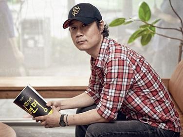 고군분투 중인 '생활인' 혹은 소설가 김도언