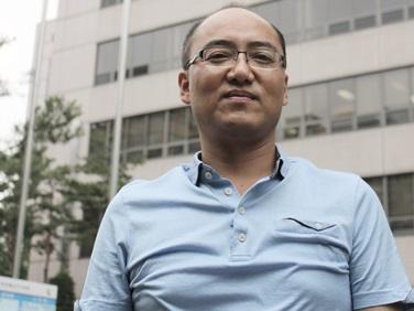 '법의 속살을 까드립니다' 법조계의 이단아 김용국