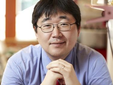 판타지 공식을 '깨는' 엄친아 공대생 곽재식의 이중~