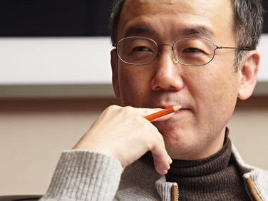 정신과 의사 김진세가 말하는 '긍정 처방전'