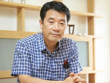 """동양학자 조용헌이 밝히는 국내 최고의 """"명당"""""""
