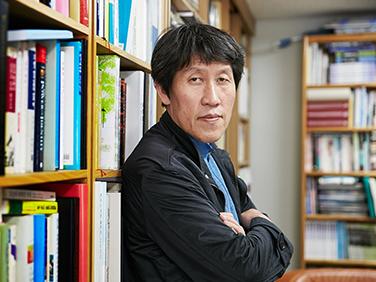 국정교과서에는 절대 나오지 않을, 김동춘의 한국 근~