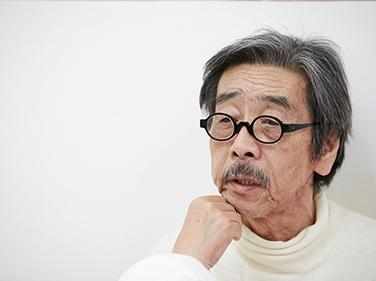 """국민작가 이외수 """"한국문학, 권위에 찬 스스로를 죽여~"""