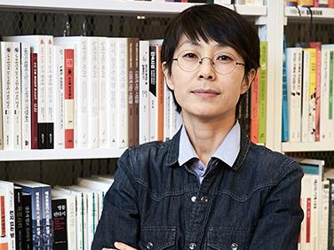 인권전문가 김민아가 말하는