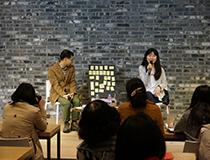 """작가 김선우 """"우리는 잘 살기 위해 잘 사랑하는 것이~"""