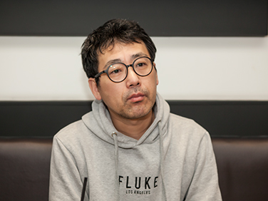 """인터뷰어 지승호 """"지식인은 세상에 질문하고 기록하는~"""