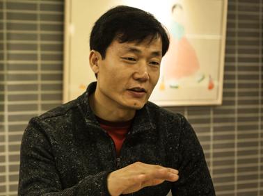 '아기 룸살롱'이란 메모 한 줄, 김남중표 청소년소~