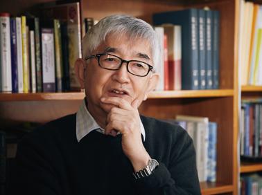"""[기획인터뷰-문제는 정치다①] 최장집 """"박정희 패러~"""