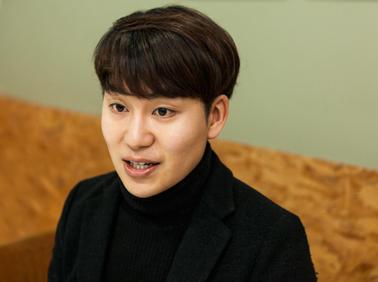마이크임팩트 대표 한동헌, 청춘이 묻고 그가 답한 <~
