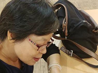 """시인 김상미가 만난 '작가들의 작가'…""""정수리를 ~"""