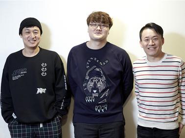 """'씨네타운 나인틴' 이재익·이승훈·김훈종 PD…""""~"""