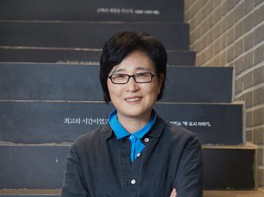 """<어느 날 난민> 표명희 """"다른 존재 인정하는 헤플 정~"""