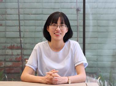 """차세대 '페이지터너' 작가 정해연 """"스릴러는 인간 ~"""