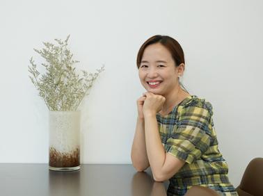 """최은영 """"'내가 사랑받을만한 존재인가?' 의심하는 ~"""