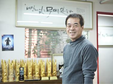 """공연계 '마이더스 손' 박명성 """"스타마케팅에만 의~"""