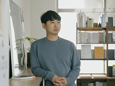 """'장소애호가' 박성진 """"봄에는 철물점에 가보세요"""""""