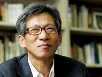 교수 <유홍준>의 서가