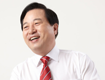 경상남도지사 <김두관>의 서가