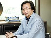 교수 <홍익희>의 서가